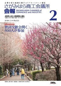 bullentin cover Feb 2018